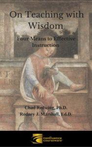On Teaching with Wisdom